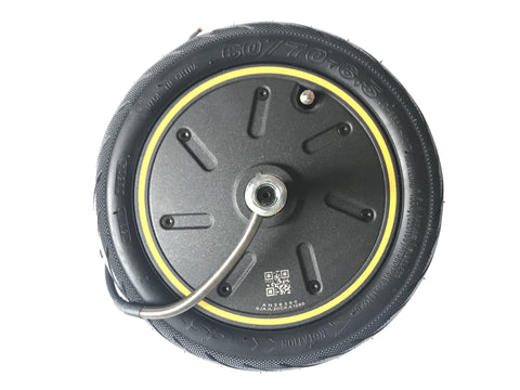 Spare Part - Original Replacement Motor For Segway Max 2.0 And 2.2 Kick Scooters