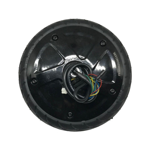 Spare Part - Replacement Motor For Ninebot By Segway Kick Scooter ES1, ES2 And ES4