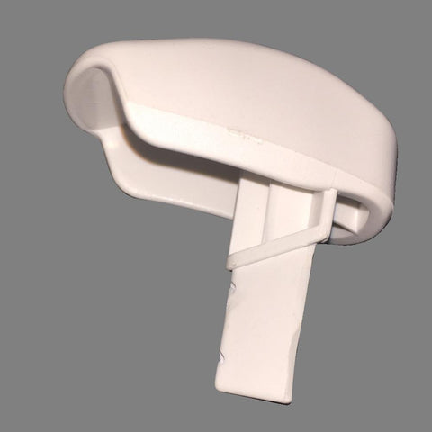 Spare Part - Top Cap For Extendable Knee Control Bar For Ninebot Minipro