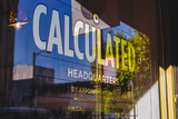 Death to Retail. Introducing the Calculated Clothing HQ