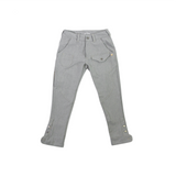 Calculated 1940 Pant- Grey