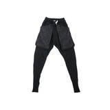 Calculated Daily Rocker Pant- Black