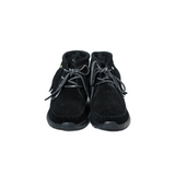 Calculated Moc 1 shoe -Black