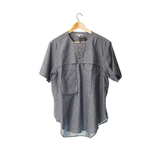 Calculated Painter 16 shirt- Chambray
