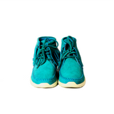 Calculated Moc 1 shoe - Teal