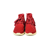 Calculated Moc 1 shoe -Red