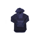 Calculated Sailor Hoodie- Blue