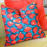Red Pears Pillow