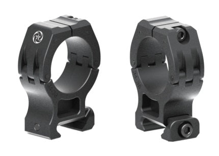 American Rifle Company M10 scope rings