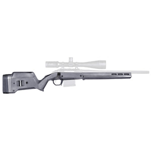 stock - MagPul - Magpul Industries, Hunter American Stock, Fits Ruger American Short Action - a-j-sporting