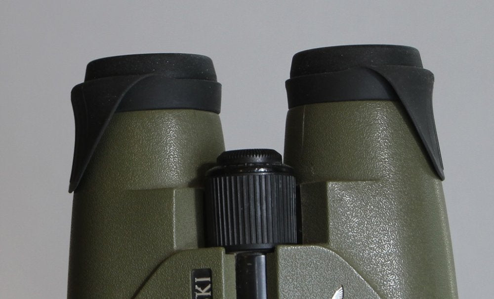 Binocular Eye Shields - A&J Sporting