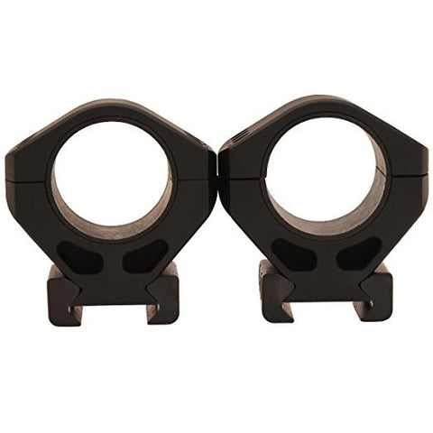 Burris XTR Signiture 30mm Rings
