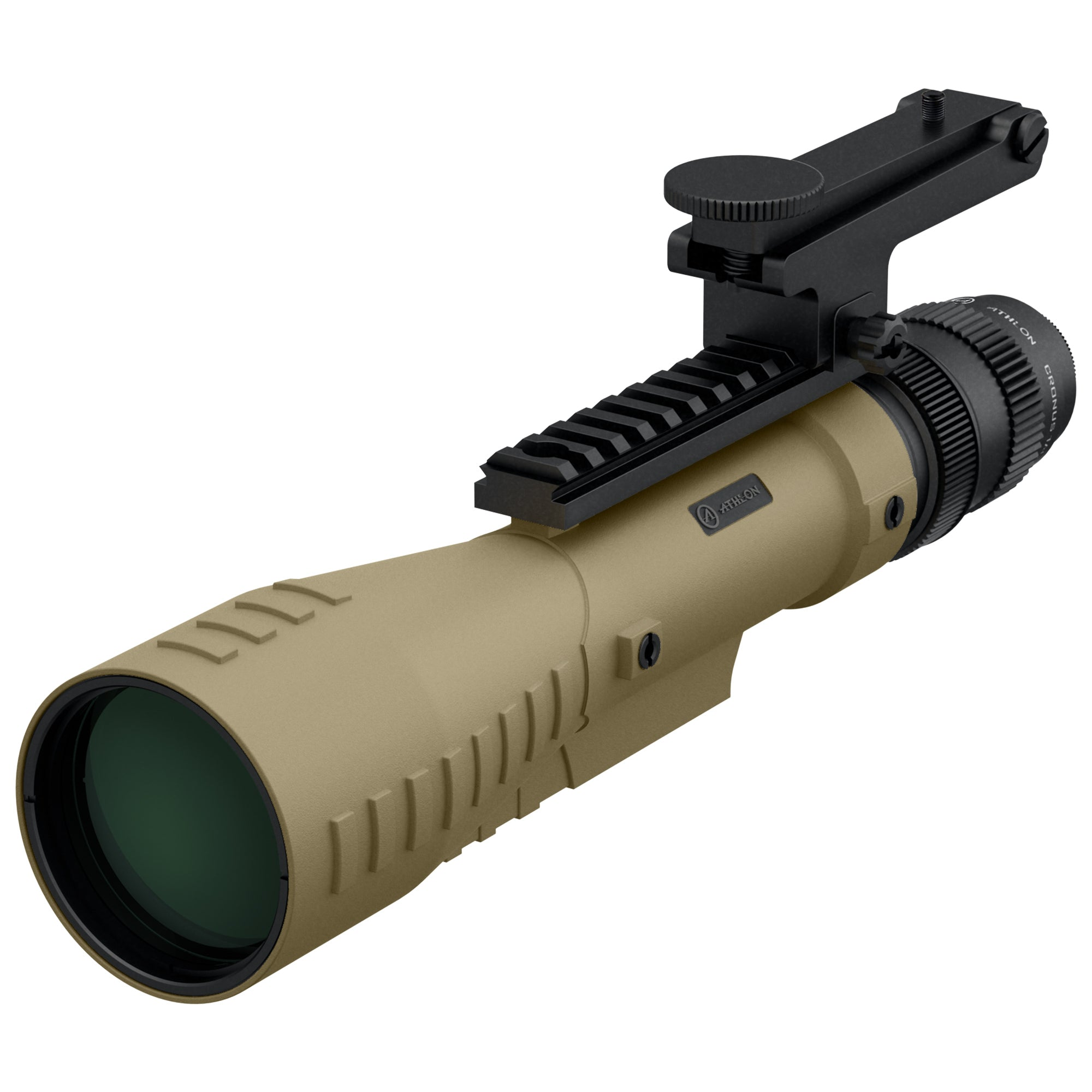 Cronus Tactical Spotting Scope - A&J Sporting