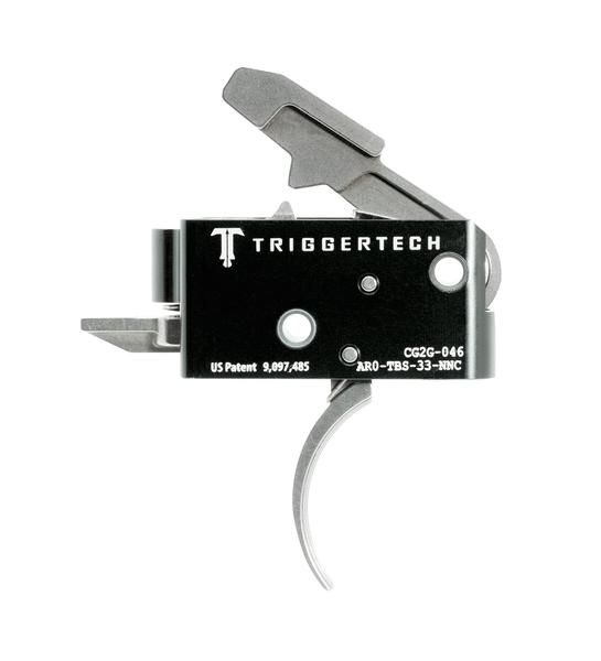 Trigger Tech AR Competitive Trigger - A&J Sporting
