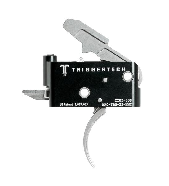 Trigger Tech AR Adaptable Trigger - A&J Sporting