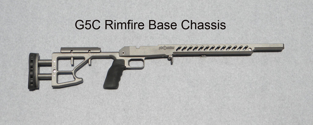 PDC Customs G5C Rimfire Chassis