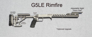 PDC Customs Rimfire G5LE