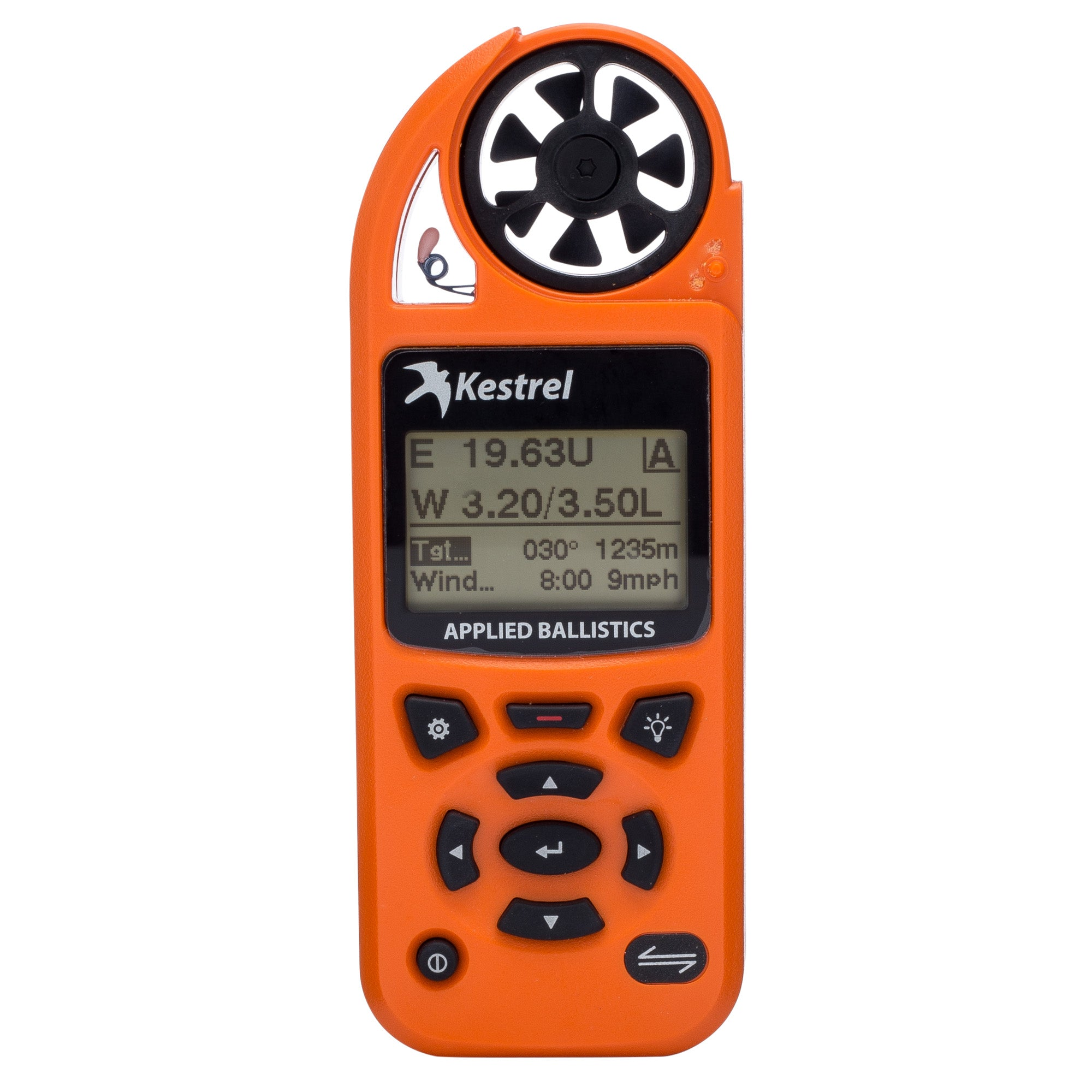Kestrel 5700 Elite Hand Held Weather Meter with Applied Ballistics - A&J Sporting