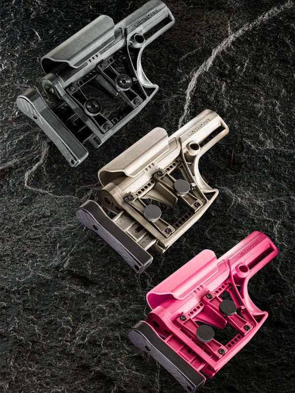Luth_AR MBA1 Buttstock only - A&J Sporting