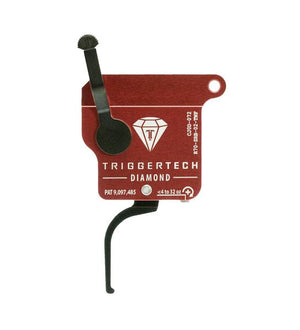 Trigger Tech Remington 700 Diamond Trigger - A&J Sporting