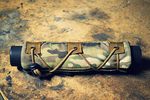 suppressor cover - Rauch Precision - Rauch Precision Suppressor Wrap - a-j-sporting