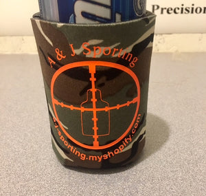A&J Drink Coozie - A&J Sporting