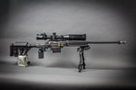 chassis - Indian Creek Design - Indian Creek Design Ruger American chassis - a-j-sporting