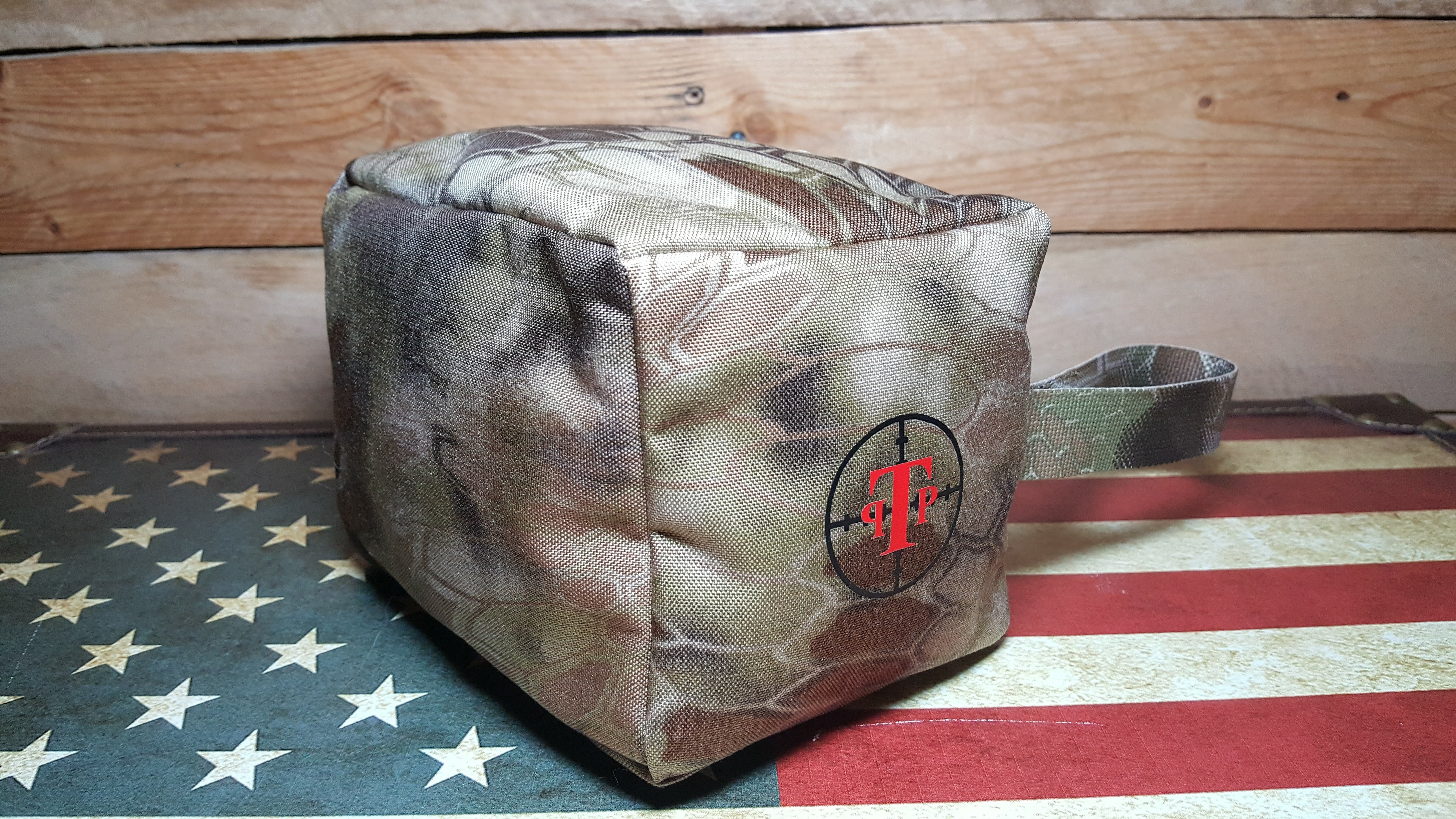 Phantom Tactical Cube - A&J Sporting