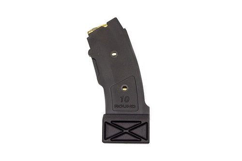 mag extension - Anarchy Outdoors - CZ 455/457 3 Round Mag Extension - a-j-sporting