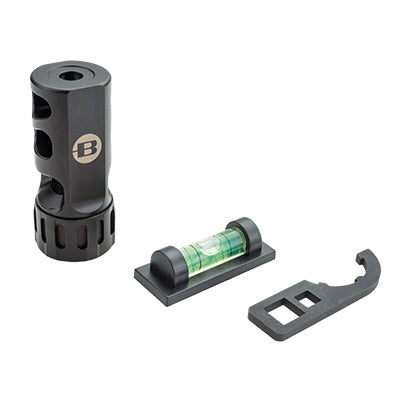 Muzzle Brake - Bergara - Bergara ST1 (Self Timing) Muzzle Brake - a-j-sporting
