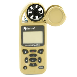 Kestrel 5700 Elite Hand Held Weather Meter with Applied Ballistics