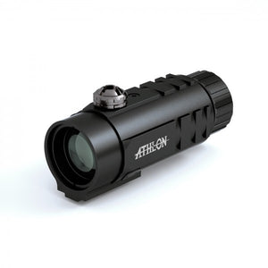 Red Dot Magnifier - A&J Sporting