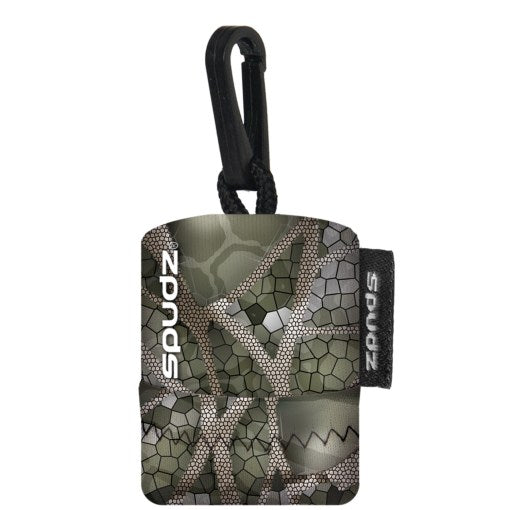 binocular accessories - Alpine Innovations - Spudz Ultra premium microfiber lens cloth - a-j-sporting