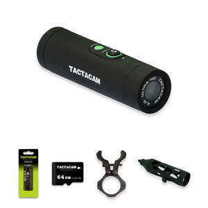 camera - Tactacam - Ultimate Hunter 4.0 Package - a-j-sporting