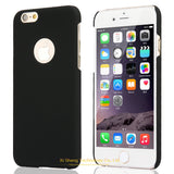 Case for iPhone 6 6s Plus Plastic Matte