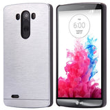 Case for LG Optimus G2 G3 G4 G5 Aluminum