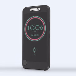 Case for HTC 10 m10 IceView Flip