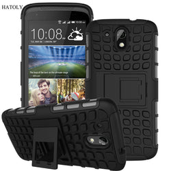 Case for HTC Desire 526 526G HTC Desire 326 326G Heavy Duty Armor