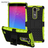 Case for LG Magna G4c H502F H525N H500F H522Y Heavy Duty Armor