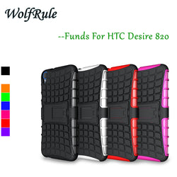 Case for HTC 820