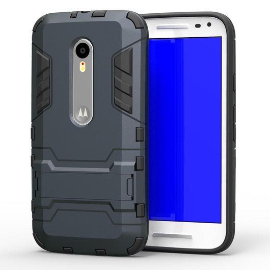 Case for Moto G3