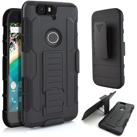 Case for Nexus 5X Nexus 6 7 6P Huawei P8 Lite P9 P9 Lite  3 in 1