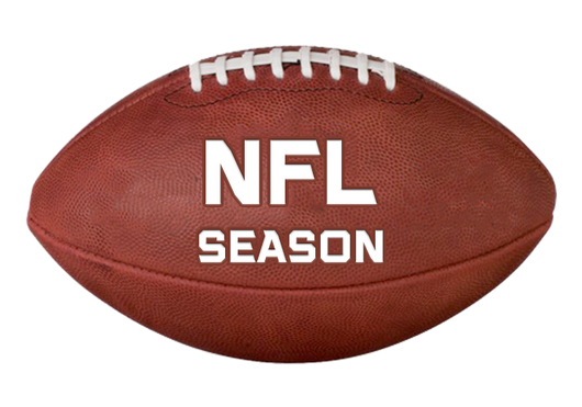NFL - Entire Season