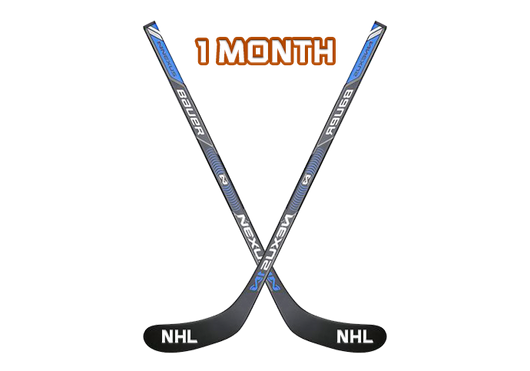 NHL - One Month Package