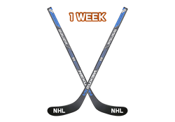 NHL - One Week Package