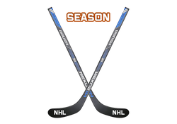 NHL - Entire Season