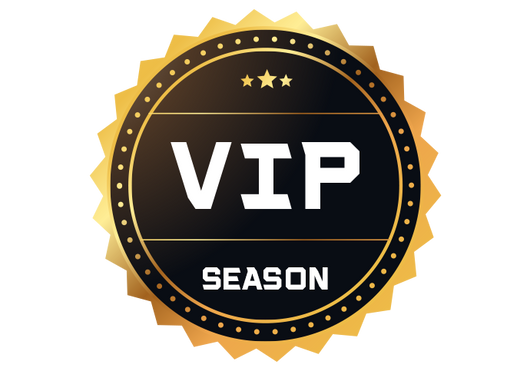 VIP - All Sports - One Year Package