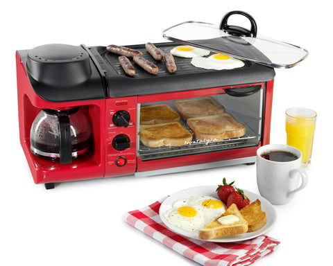 3 in 1 Breakast Maker