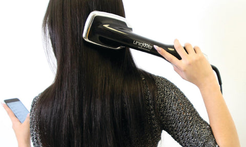3in1 Blower Brush Hair Dryer & Styler