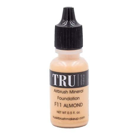 F11 - Almond Airbrush Foundation